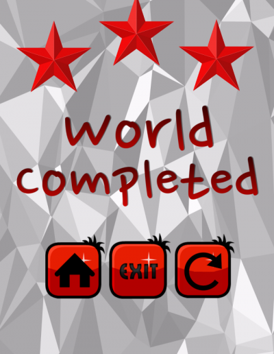 World Complete