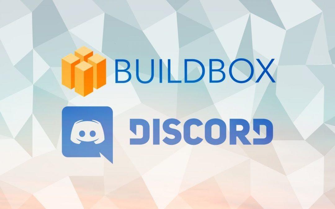 Buildbox Moderator